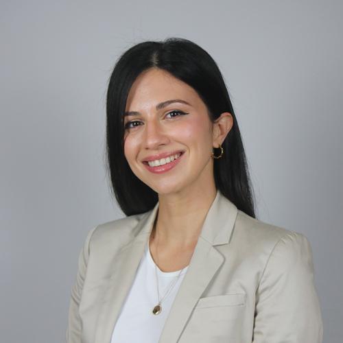 Michelle Cortis