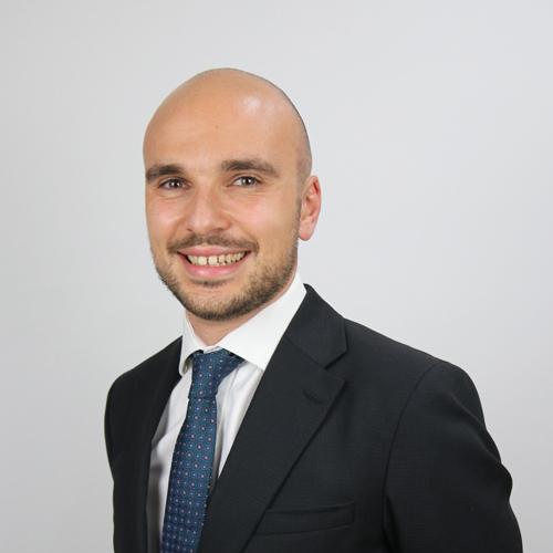 Alex Tanti